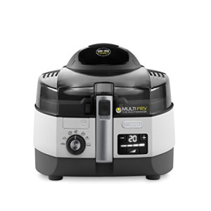 DeLonghi-FH-1394-Multifry-Extra-Chef-Heiluft-Fritteuse-0