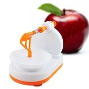 Denshine-TM-Kunststoff-Klinge-aus-Edelstahl-Apple-Pear-Fruit-Schler-Pommesschneider-GemseschneiderEntkerner-Doppelgriff-Maschine-Home-Erzeugnisse-0-0