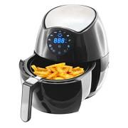 Fritteuse-mit-Heiluftsystem-fr-gesnderes-frittieren-mit-wenig-oder-keinem-Fett-Farbe-schwarz-0-1