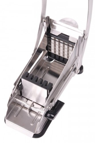 pommesschneider edelstahl kartoffelschneider pommes frites schneider schneidemaschine. Black Bedroom Furniture Sets. Home Design Ideas