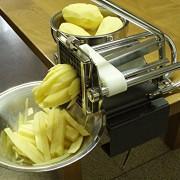 Profi-Pommespresse-Pommesschneider-Pommes-Presse-Schneider-6810mm-Kartoffelschneider-0-0
