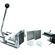Profi-Pommespresse-Pommesschneider-Pommes-Presse-Schneider-6810mm-Kartoffelschneider-0