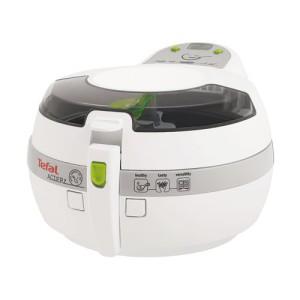 Tefal-ActiFry-FZ7070-Snacking-Heiluft-Fritteuse-1-kg-Fassungsvermgen-1400-Watt-inkl-2-Rezeptbcher-0