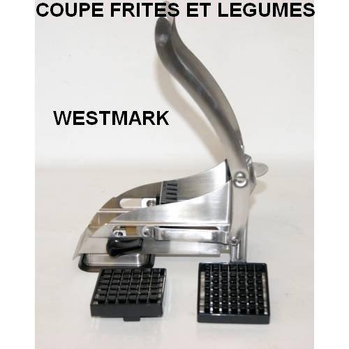 WESTMARK-POMMES-FRITES-SCHNEIDER-UND-GEMSE-HAT-12-1181-2260-0