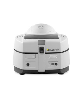 DeLonghi Heißluftfritteuse Multifry Young FH 1130