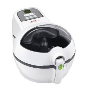 Heißluftfritteuse Tefal ActiFry Express Snacking FZ7510