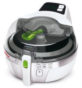 Heißluftfritteuse Tefal ActiFry Family