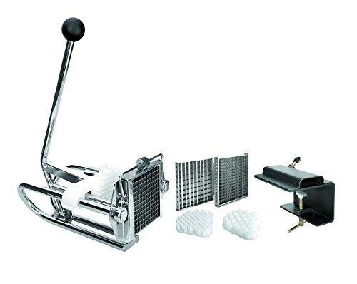 profi pommespresse pommesschneider pommes presse schneider. Black Bedroom Furniture Sets. Home Design Ideas