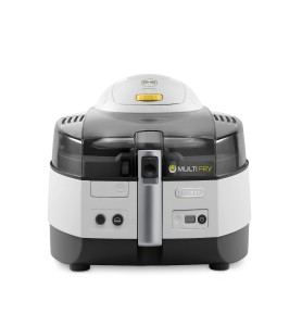 DeLonghi Heißluftfritteuse Multifry Extra FH 1363/1