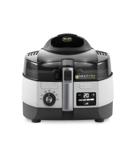 DeLonghi Heißluftfritteuse Multifry Extra Chef FH 1394